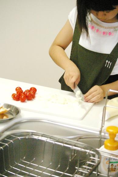 夏休み親子料理教室レポート4_d0327373_17135761.jpg