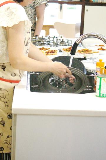 夏休み親子料理教室レポート4_d0327373_17165883.jpg