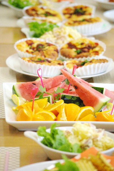 夏休み親子料理教室レポート4_d0327373_17174395.jpg