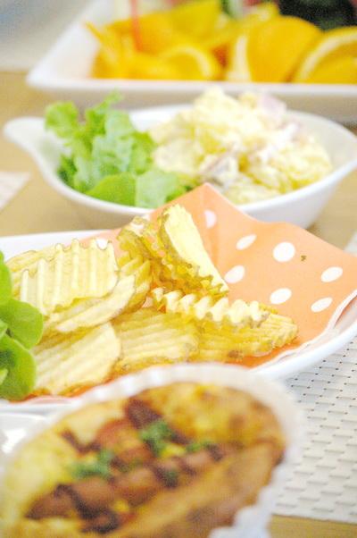 夏休み親子料理教室レポート4_d0327373_17181312.jpg