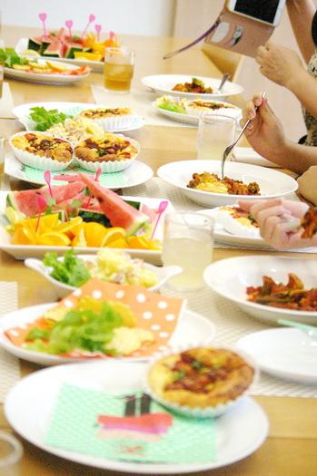 夏休み親子料理教室レポート4_d0327373_17205025.jpg