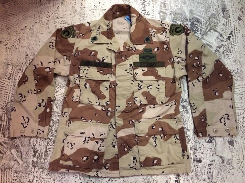 空挺部隊のチョコチップ!!(大阪アメ村店)_c0078587_2220885.jpg