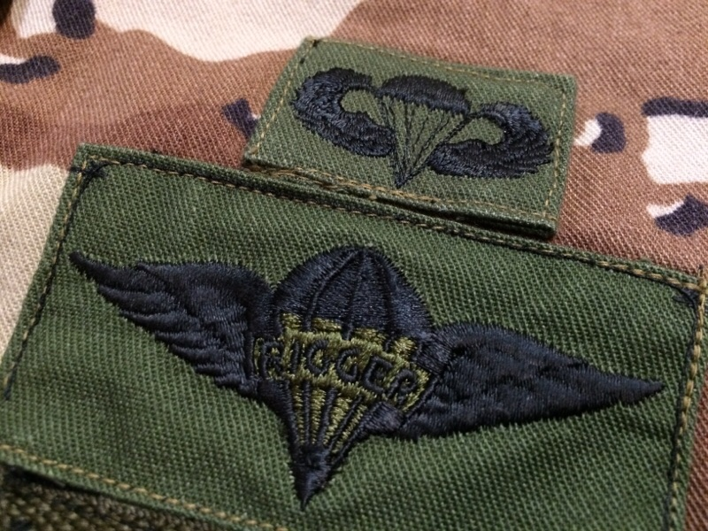 空挺部隊のチョコチップ!!(大阪アメ村店)_c0078587_22221067.jpg