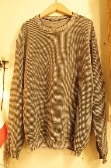 Autum knit men\'s_f0144612_10100561.jpg