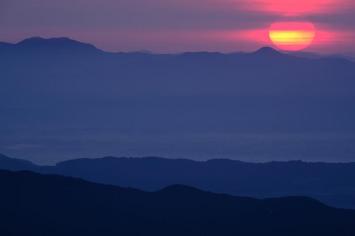 鳥海山 by FUJIFILM X-T2 FUJIFILM X series Face bookより_f0050534_08021493.jpg