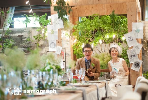 テーマのある結婚式_a0165860_2133432.jpg