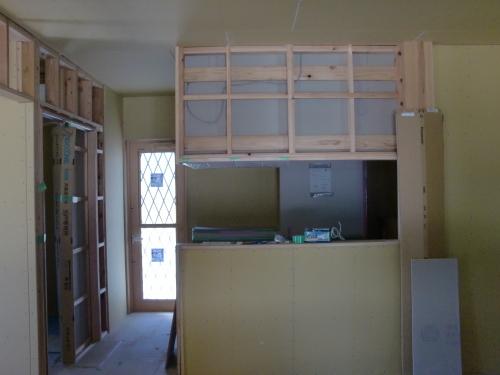 新築工事進捗状況 _e0357165_18263442.jpg
