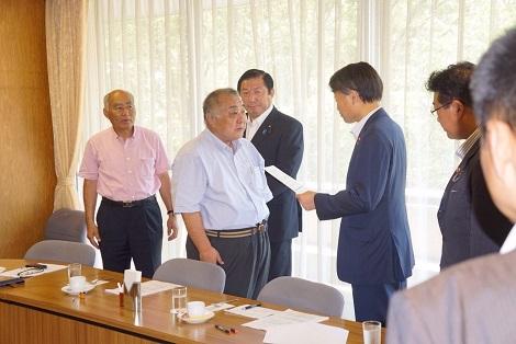 2016.8.4 福島県漁連会長からの緊急要請_a0255967_17321181.jpg