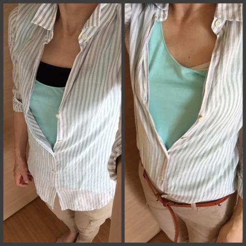 同じ人が同じ服を着てもオシャレ度が違うのはナゼ⁈_d0336521_17584159.jpg