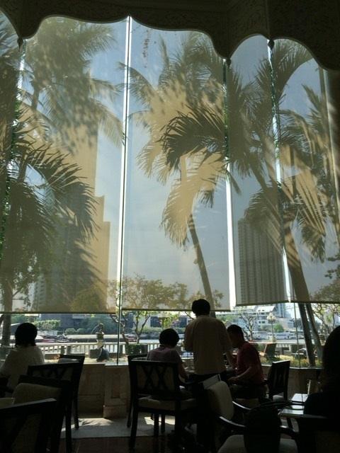 2016年GWバンコク旅行⑪ ラウンジ@クルンテープ・ウィング_e0052736_15174682.jpg