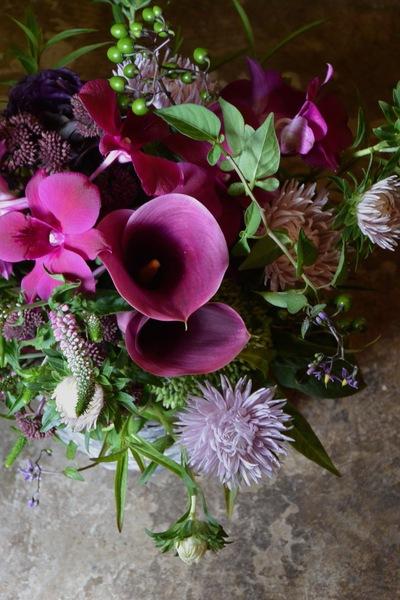 里山の花・ヤマホロシ。。。_a0229658_8285512.jpg