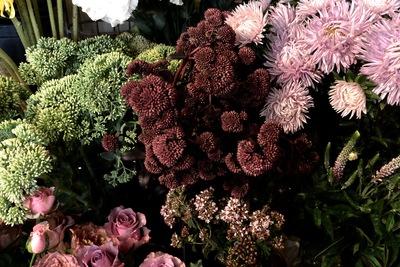里山の花・ヤマホロシ。。。_a0229658_8375067.jpg