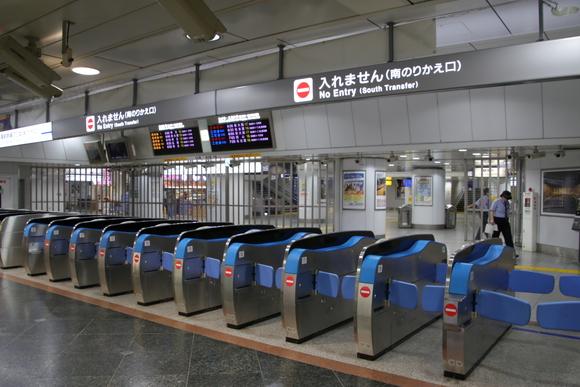 東京の朝・・ JR東京駅_d0202264_728296.jpg