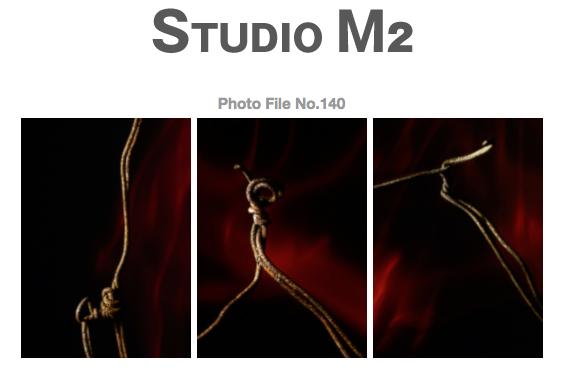 STUDIO M2 Photo File No.140 「Nonsense Photo  ~ wabi - sabi」_a0002672_1733643.jpg