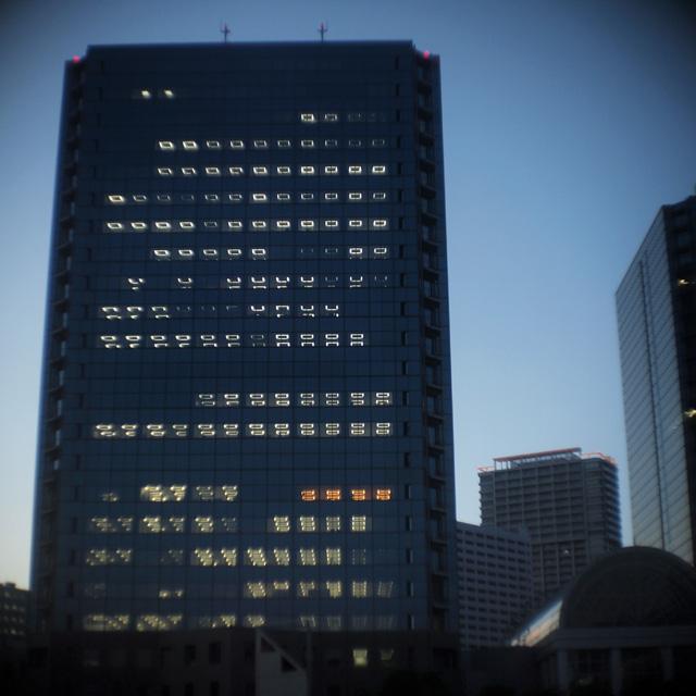 芝浦の夜は2800ケルビンで暮れゆく_b0058021_21222740.jpg
