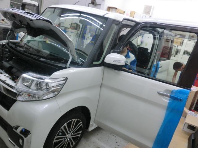 BMW M4足交換&ポケモンGo!!_c0360321_21400328.jpg