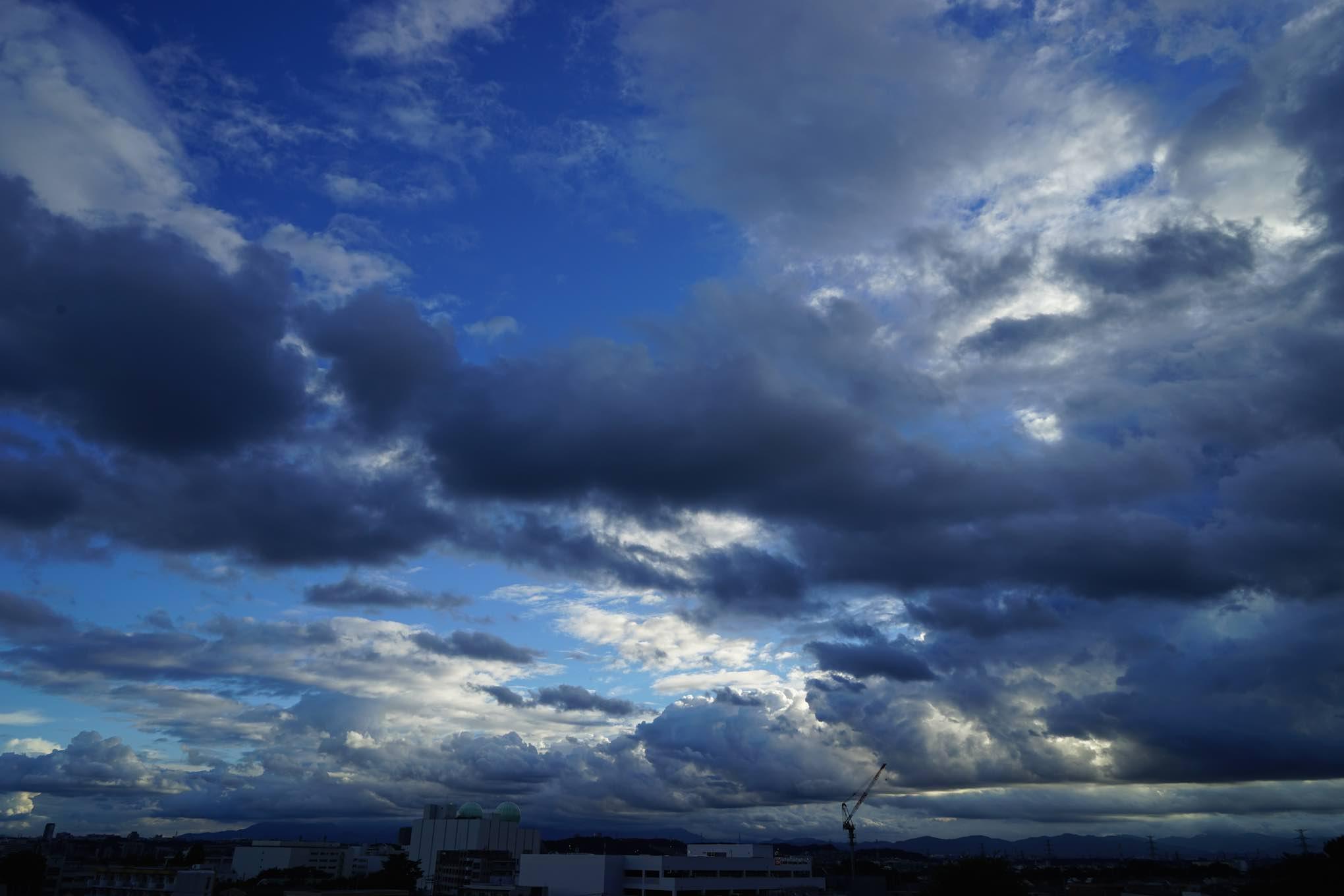 東京 空 2_b0360240_15343091.jpg
