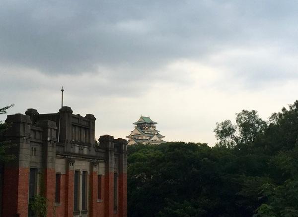 初めての大阪城ラン_b0058160_955265.jpg