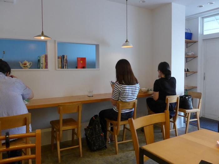 西荻窪「ノムカフェ」へ行く。_f0232060_14181564.jpg