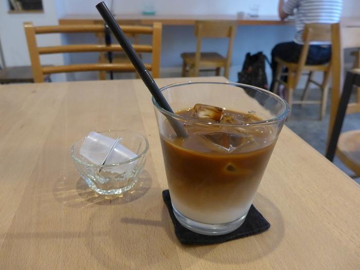 西荻窪「ノムカフェ」へ行く。_f0232060_14552846.jpg