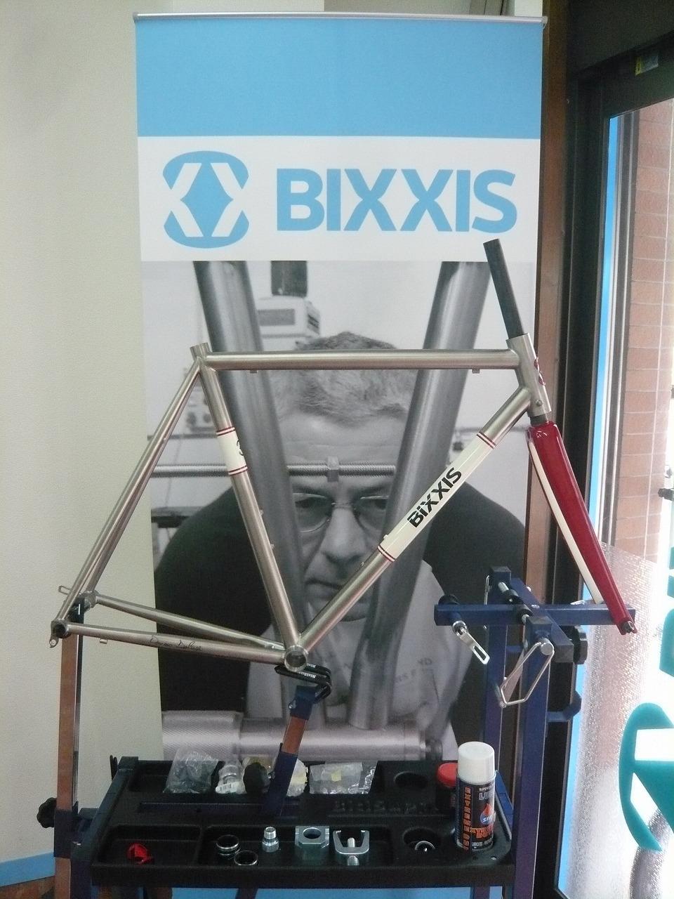 BIXXIS TITANIUM 受注開始_a0262093_12122843.jpg