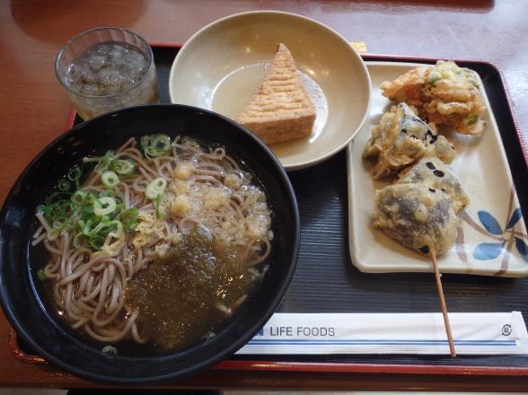 めしや食堂      大日店_c0118393_1140566.jpg