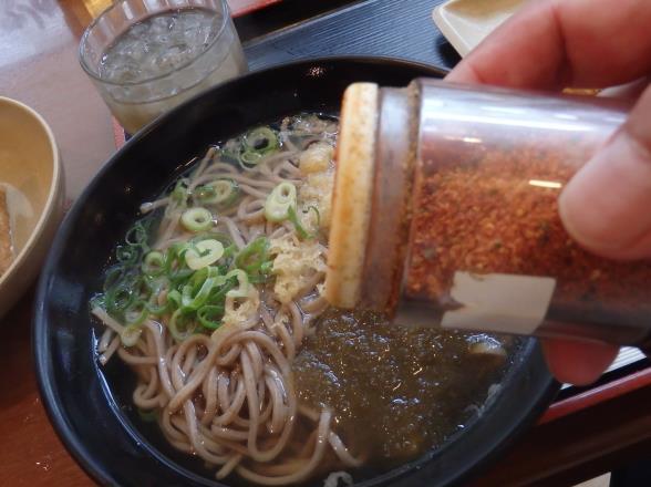 めしや食堂      大日店_c0118393_15524639.jpg
