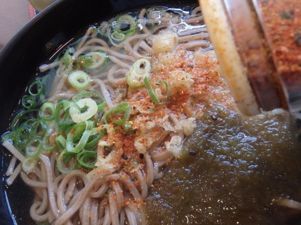 めしや食堂      大日店_c0118393_15532510.jpg
