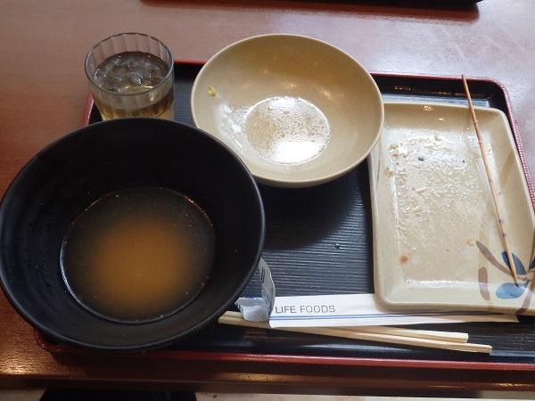 めしや食堂      大日店_c0118393_1617245.jpg
