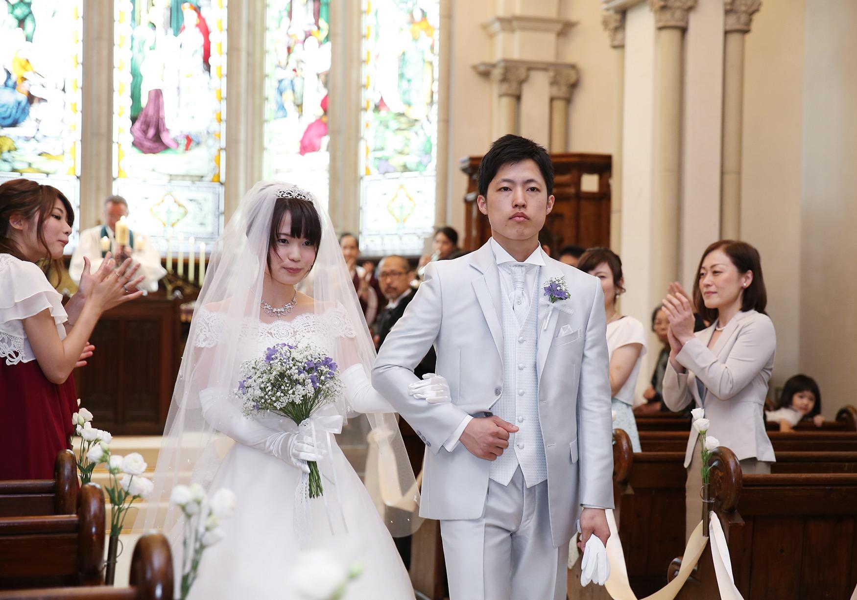 セコンドシェフの結婚式_c0130206_19575983.jpg