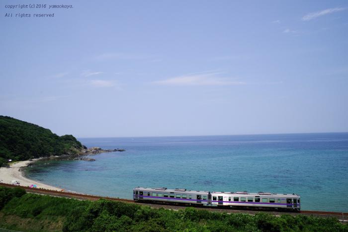 青い日本海に沿って_d0309612_23551941.jpg