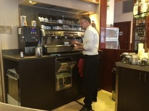 2016年イタリア ミラノで朝食_a0059035_22053845.jpg