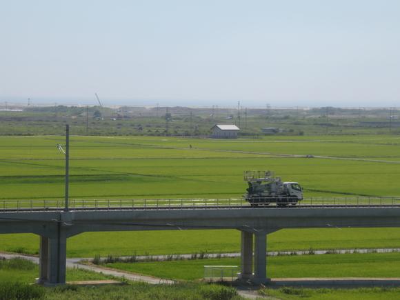青春18切符 亘理駅から代行バスへ_d0202264_1112282.jpg