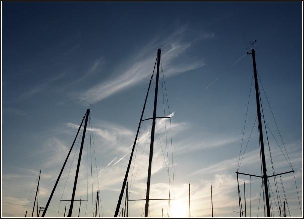 夕暮れの港_c0228386_18892.jpg