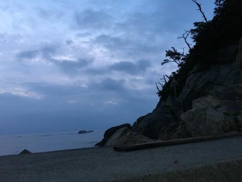 8月6日夜釣りの釣果\(^o^)/_d0114397_16581843.jpeg
