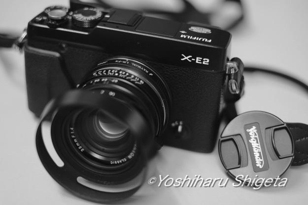 〜FUJIFILM X-E2〜_c0152400_12272703.jpg