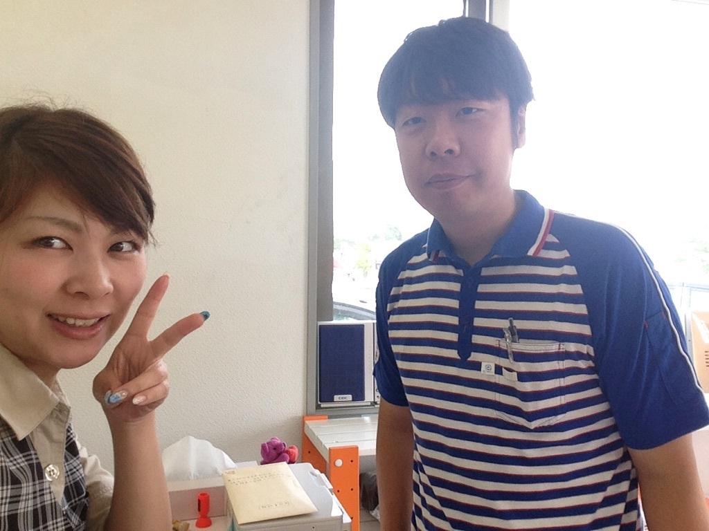 8月9日(火)☆TOMMYアウトレット☆あゆみブログ☆ローンサポート★_b0127002_17293963.jpg