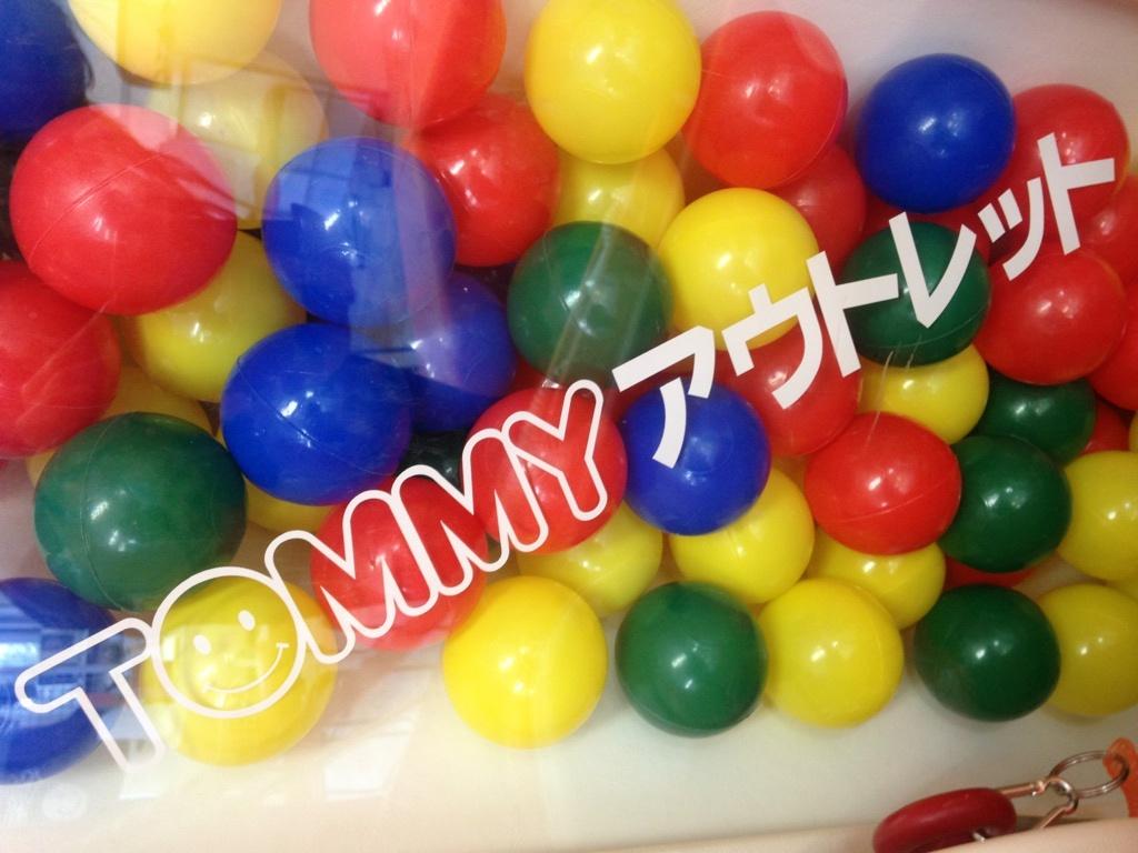 8月9日(火)☆TOMMYアウトレット☆あゆみブログ☆ローンサポート★_b0127002_17440807.jpg