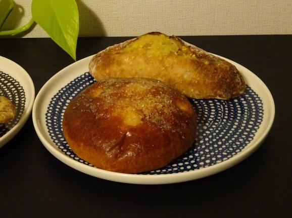 嬉しいな!foodscape!さんのパン♪_e0230011_17204971.jpg