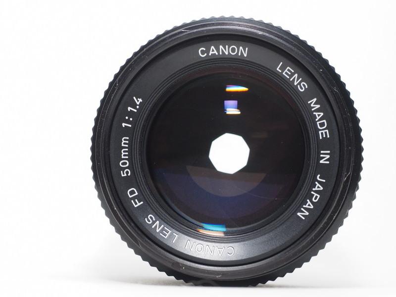 NewFD 50mm F1.4_c0109833_17043225.jpg