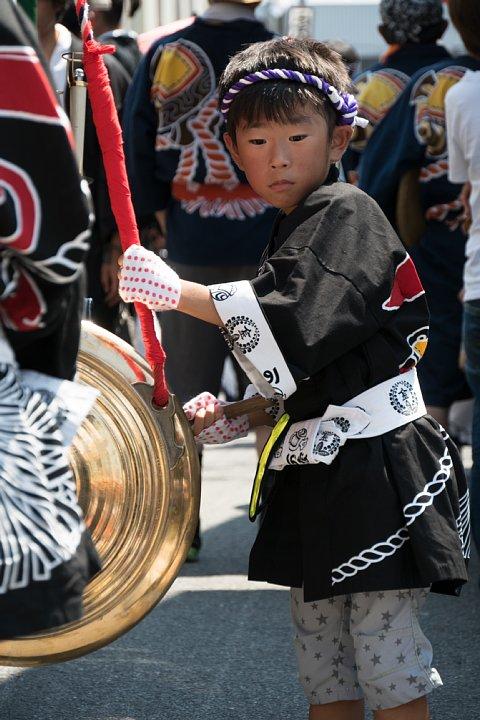 日本で一番やかましいお祭り_d0353489_144250100.jpg