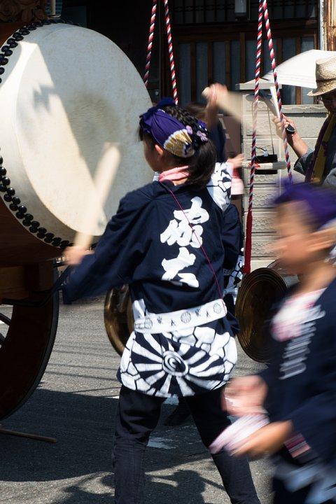 日本で一番やかましいお祭り_d0353489_14433115.jpg