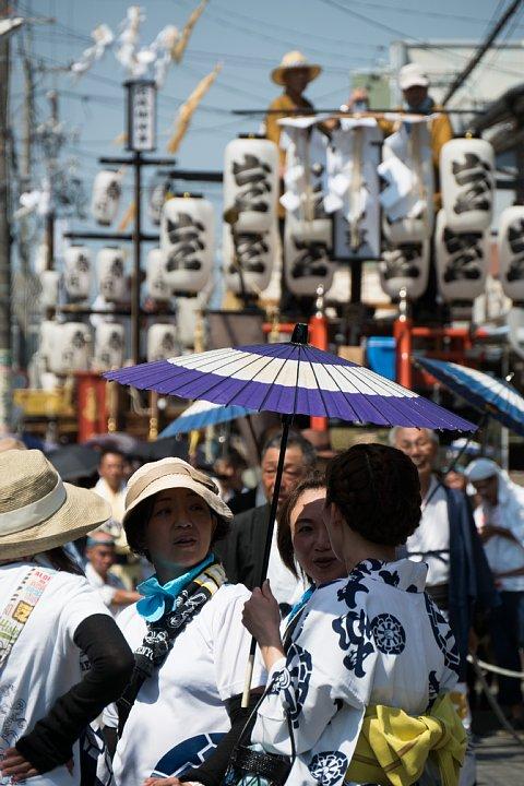 日本で一番やかましいお祭り_d0353489_1445081.jpg