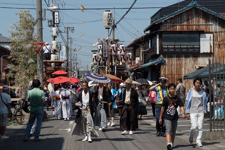 日本で一番やかましいお祭り_d0353489_1551019.jpg