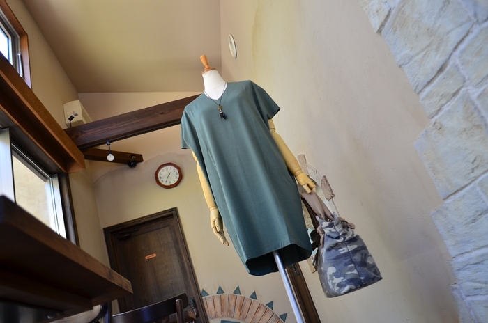 """""""New Arrival!!・・・2016 Early Autumn...8/10wed\""""_d0153941_1452910.jpg"""