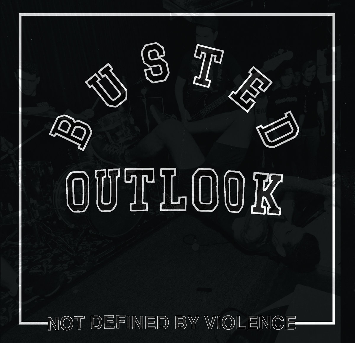 """BUSTED OUTLOOK \""""Not defined by violence\"""" 12\"""" _d0246877_3463123.jpg"""