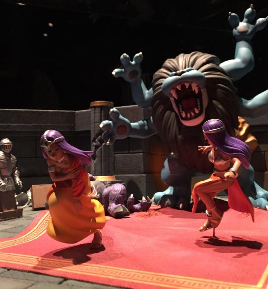 ドラクエミュージアムにいってきたよ!_f0143188_22125134.jpg