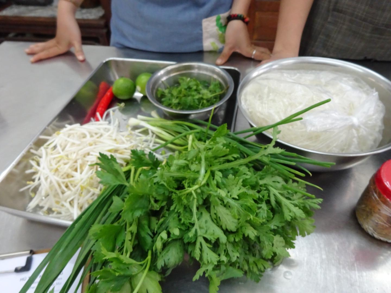 ホーチミンのお料理教室(ベトナム) オーバーランドクラブ その2_c0237291_1449556.jpg