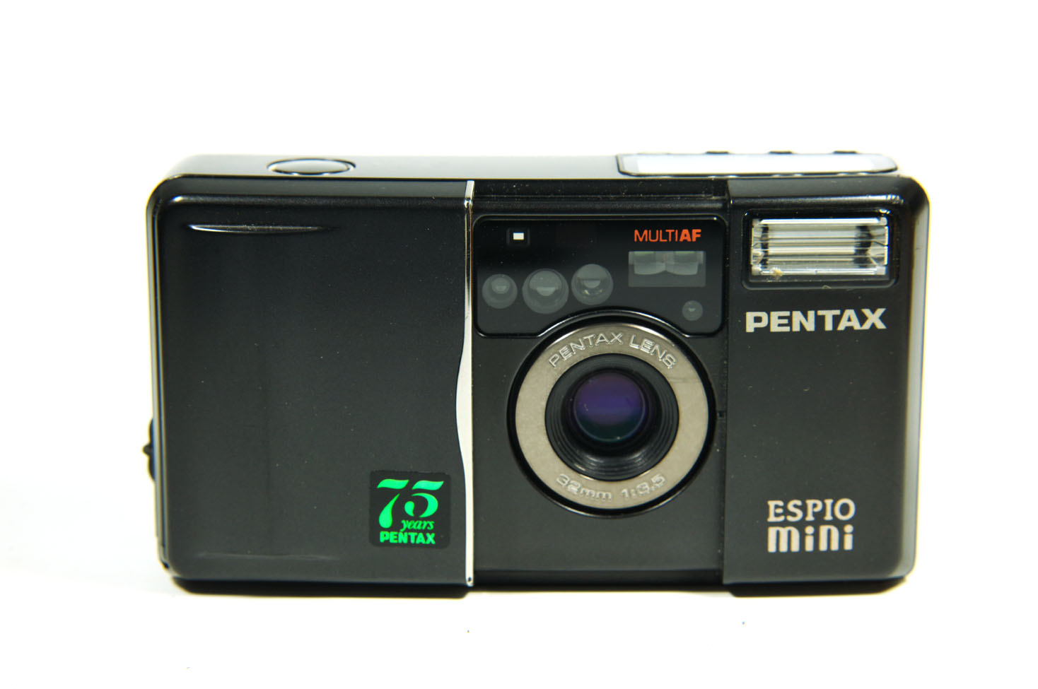 Foto & Camcorder Pentax Spotmatic Sp Ii 35mm Film Camera With Takumar 55mm F/1.8 Smc Lens