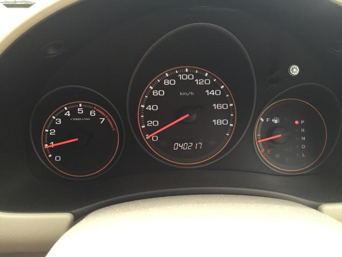 信号待ちしてただけなのに、、、エンジン止まるってヤバイっすよねぇ~~(^^;)_c0110051_18434066.jpg